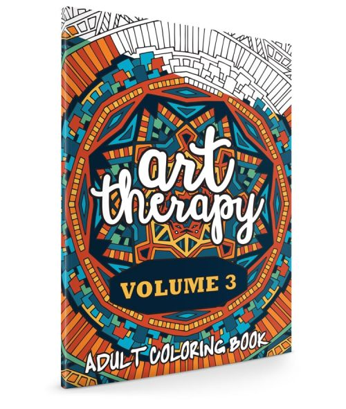 Art Therapy Volume 3