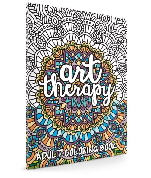 Art Therapy Volume 1