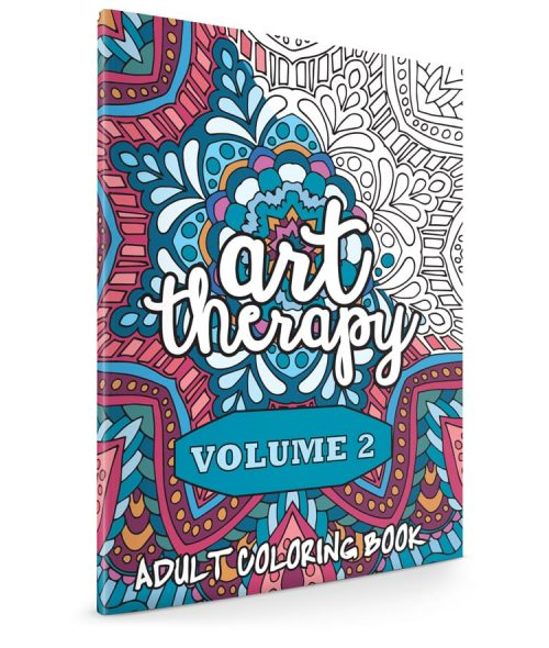 Art Therapy Volume 2