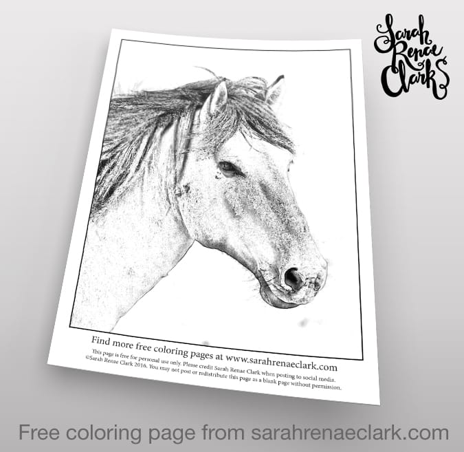 This is an image of Free Printable Grayscale Coloring Pages for tranquility