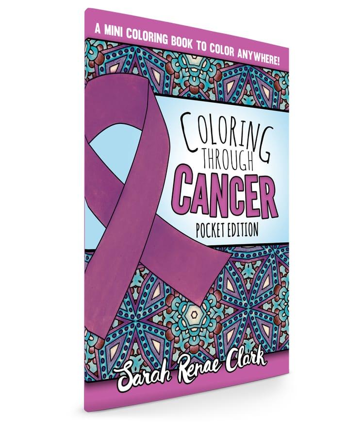 Coloring Through Cancer: Pocket Edition