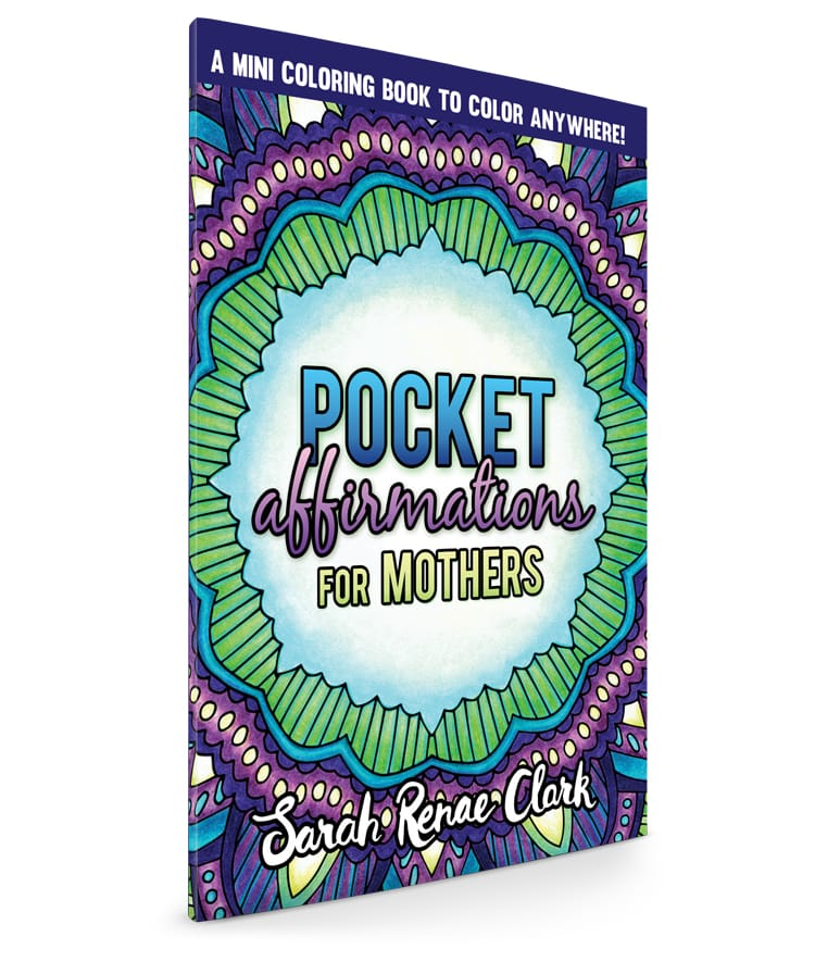 Pocket Affirmations For Mothers