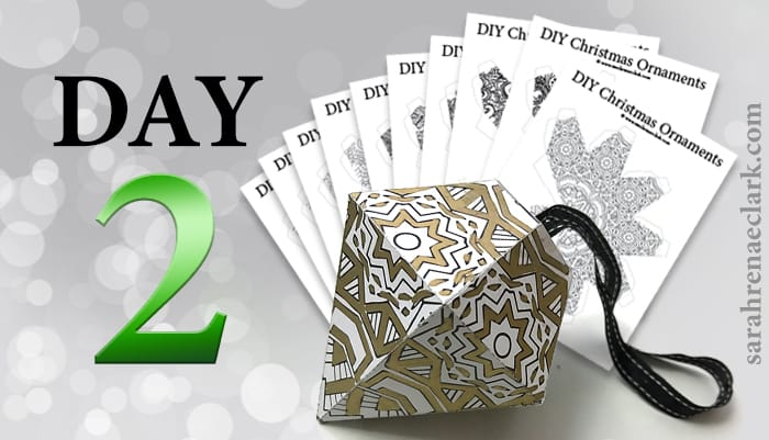 12 Days of Coloring Giveaways - Day 2