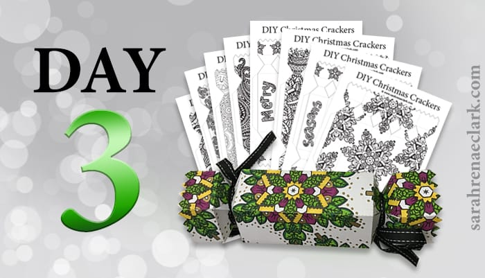 12 Days of Coloring Giveaways - Day 3
