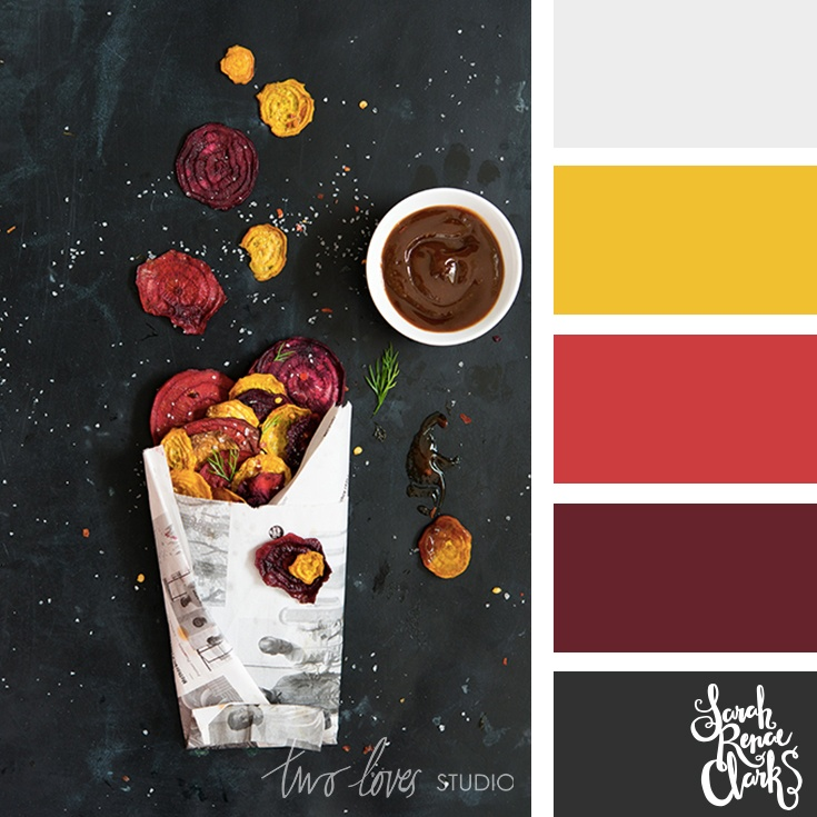 root chips color inspo