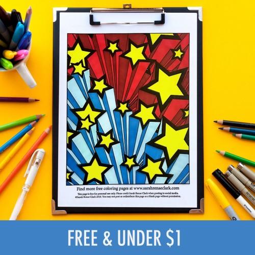 Free & Under $1