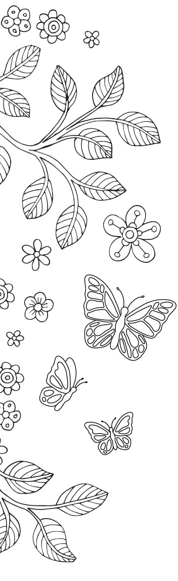 Coloring Books And Printables By Sarah Renae Clark